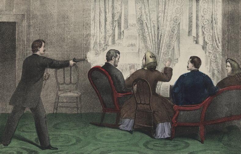 アメリカ 大統領 暗殺 暗殺された4人のアメリカ大統領/アメリカ大統領歴代研究ポータル