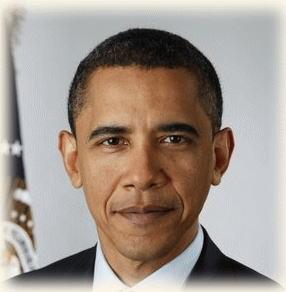 バラク・オバマ大統領/アメリカ...