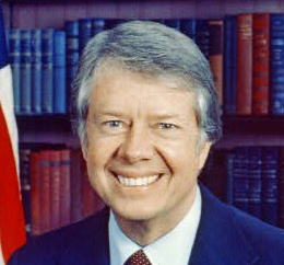 ジミー カーター大統領 アメリカ歴代大統領研究ポータル
