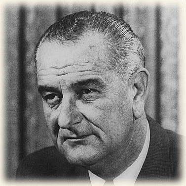 ジョンソン 大統領
